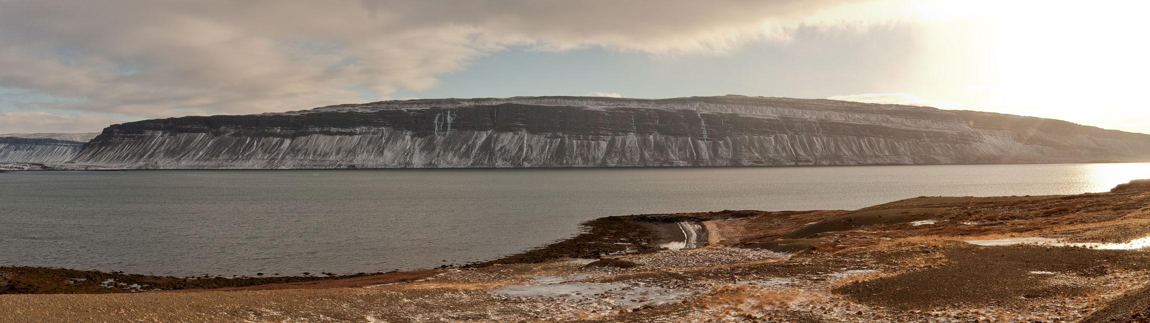 Kerlingarfjörður