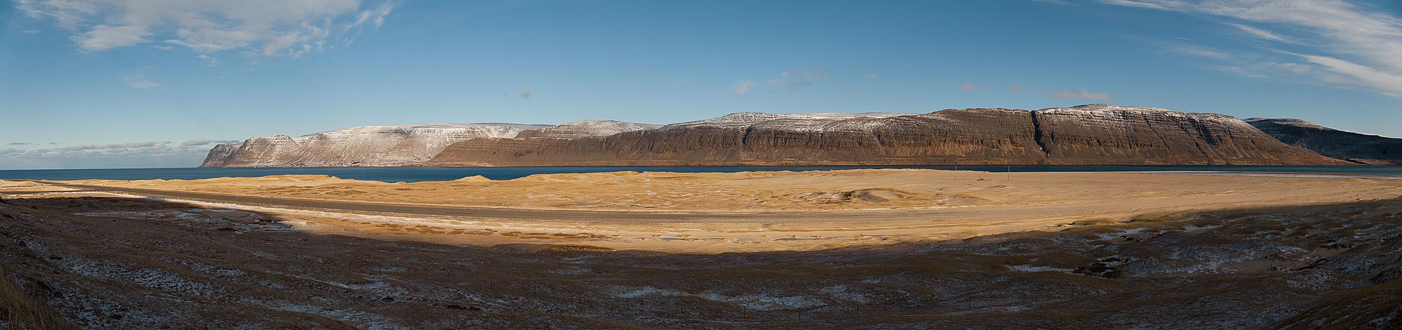 Patréksfjörður