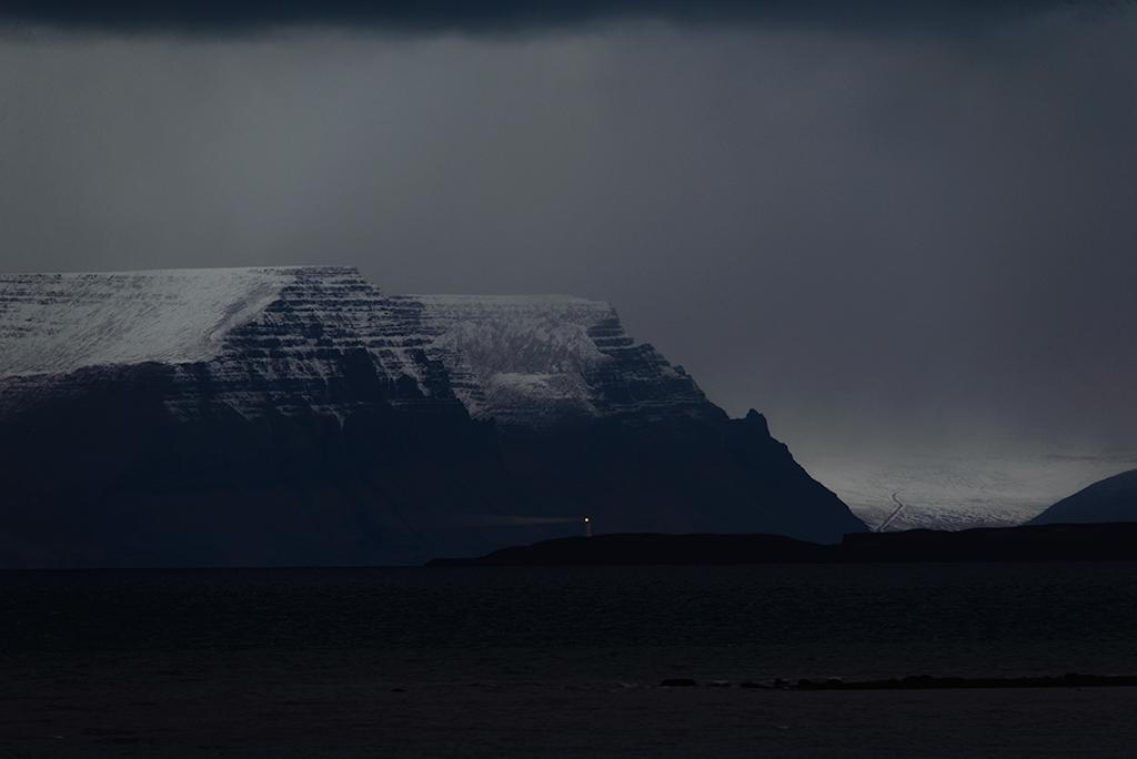 Æðeyjarsund Aedeyjarsund Iceland