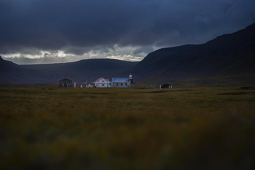 Selárdalur Selardalur Iceland