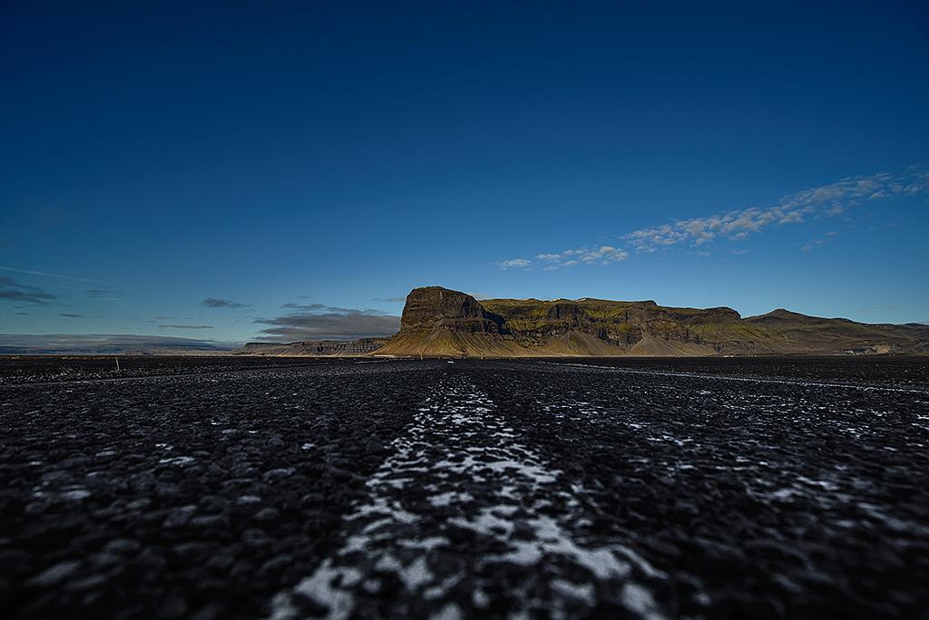 Lómagnúpur Lomagnupur Iceland