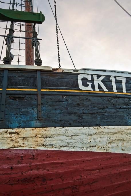 Akranes Heimatmuseum GK17