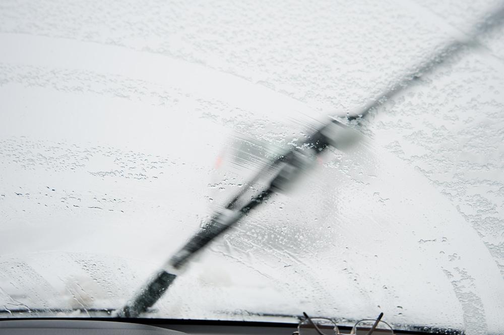 Schneesturm Blizzard Road_67