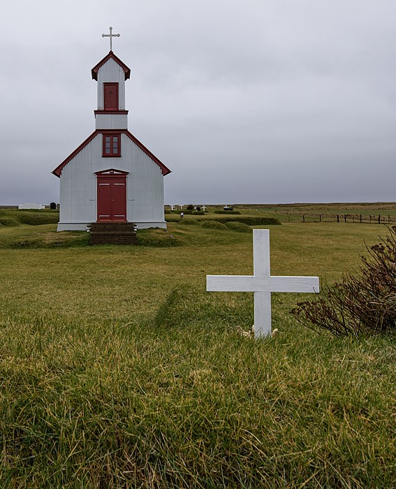 Þykkvabæjarklausturkirkja