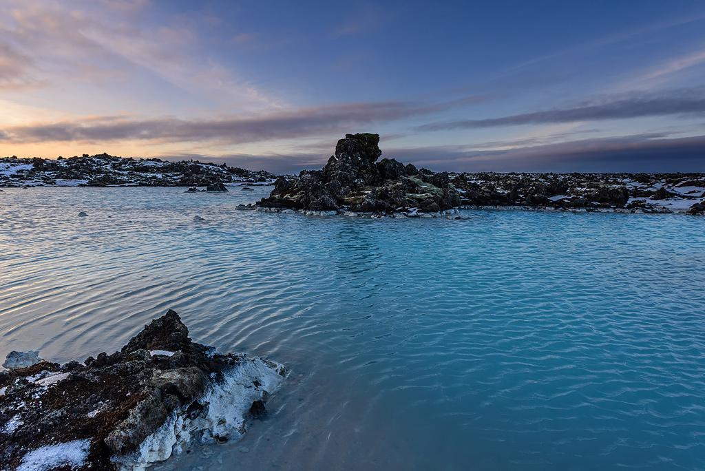 Blaue Lagune Bláa Lónið Blue Lagoon