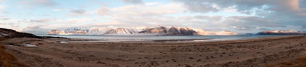 Patreksfjoerdur Patréksfjörður