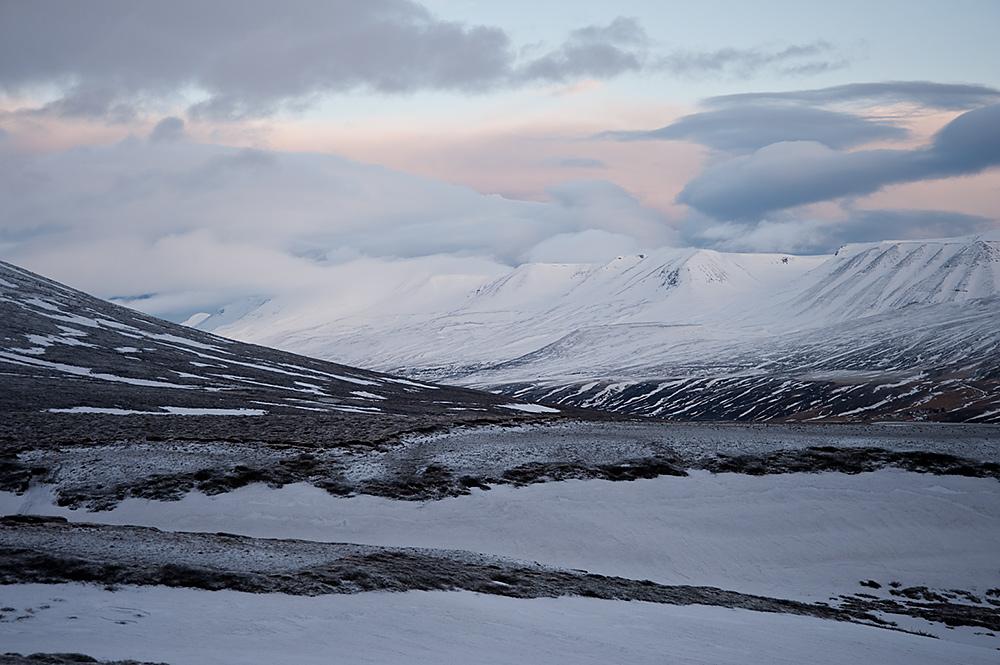 Vikurskard Víkurskarð