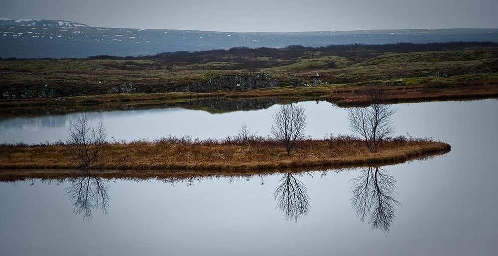 Thingvellir Þingvellir Þingvallavatn