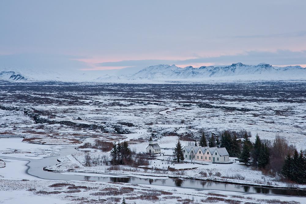 Thingvellir Þingvellir